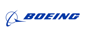 Boeing logo | Executive Coaching | Executive coach