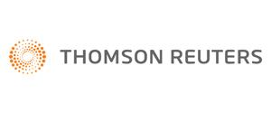 Thomson Reuters Logo | Executive Coaching | Executive coach