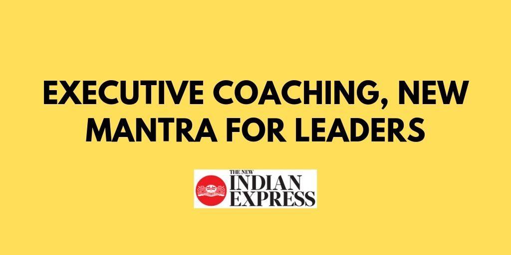 Executive Coaching | Executive coach