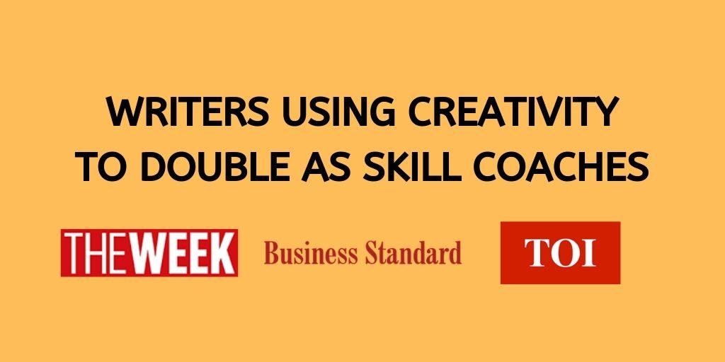 Media publication | TOI | Executive Coaching | Executive coach