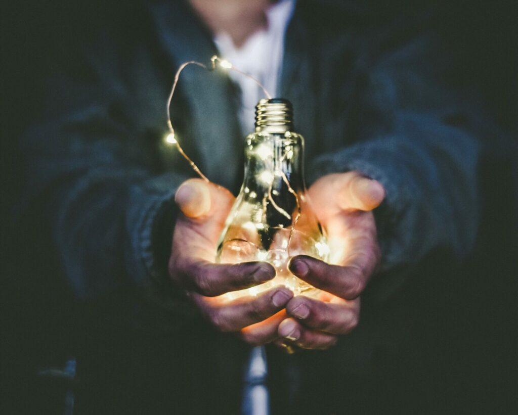 Storytelling for business leaders
