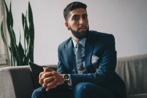 Importance of executive presence